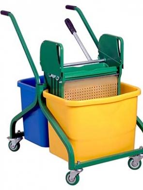 ترالی نظافتی مدل 2700
